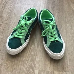 Converse One Star Oxford Sneaker (Unisex)